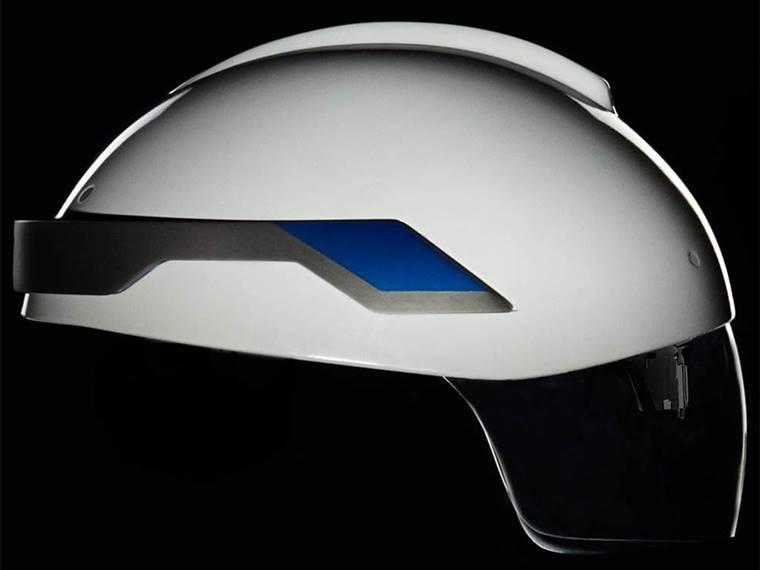 DAQRI Smart Helmet for work sites