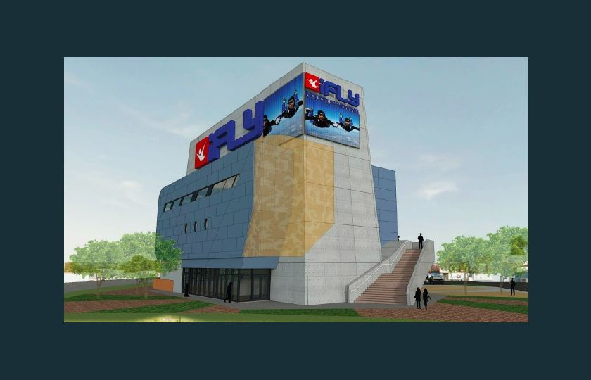 Image of iFly Indoor Skydiving Centre