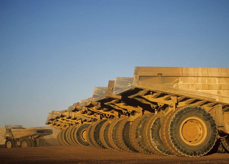 WA is still currently best state for mining investment in Australia