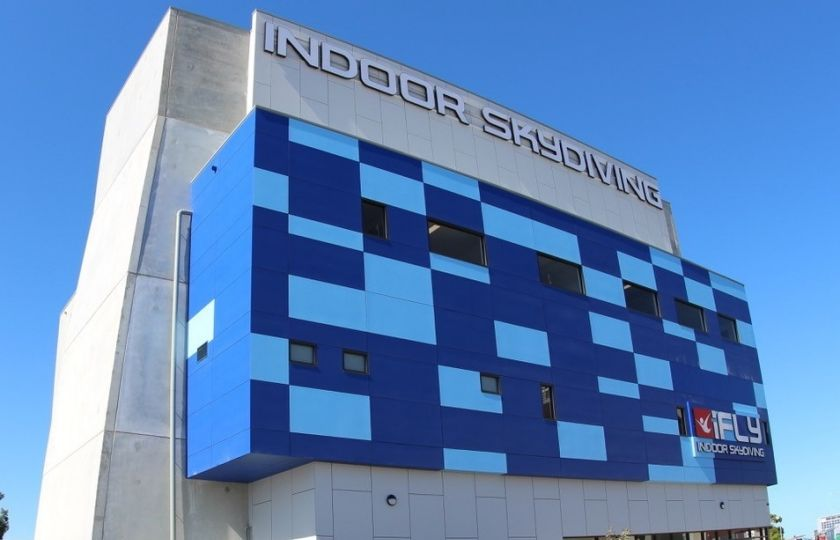 Image of iFLY Perth