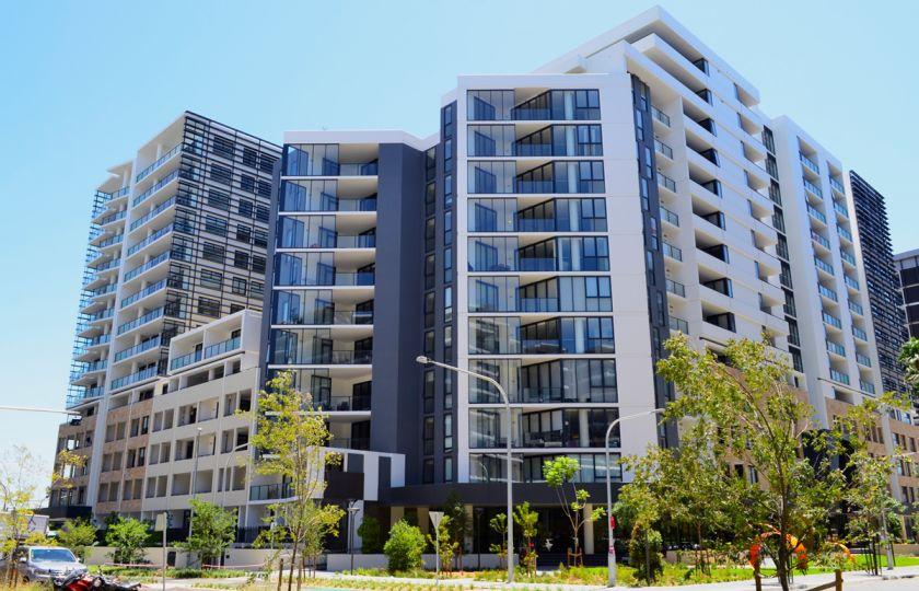 Image of Esprit Mascot Apartments
